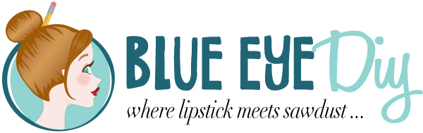 Blue Eye DIY